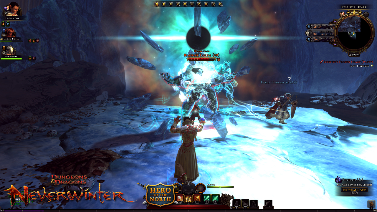 neverwinter spider mount how to get