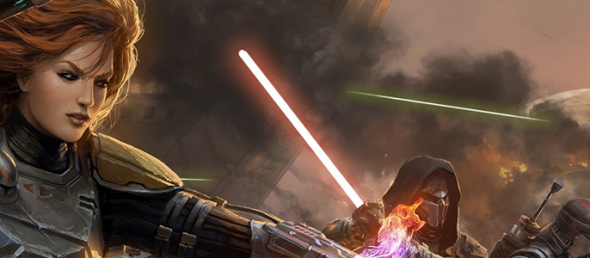 Star Wars: The Old Republic, First Expansion Coming In Spring 2013