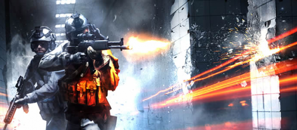 Battlefield 3: End Game DLC, Teaser Trailer Released