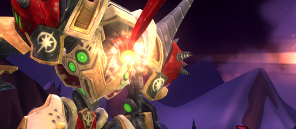WILDSTAR Hands-On Impressions & PGC Details Emerge!