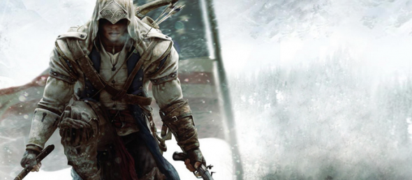 UBISOFT Announces ASSASSIN'S CREED IV BLACK FLAG!