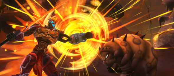 WILDSTAR New PVP Details Released!