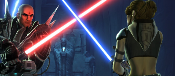 SWTOR Adds 2 Million Accounts Since F2P Conversion!