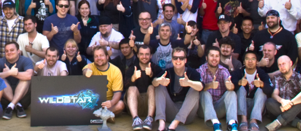 It Has Begun… WILDSTAR BETA Registrations Now Open!