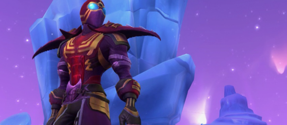 New WILDSTAR Character Customization Screenshots & Video!