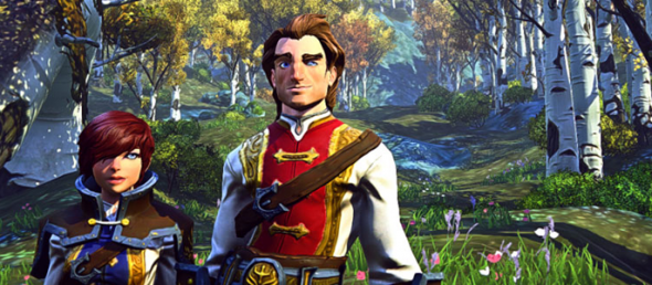 EVERQUEST NEXT: LANDMARK Alpha Begins Tonight!