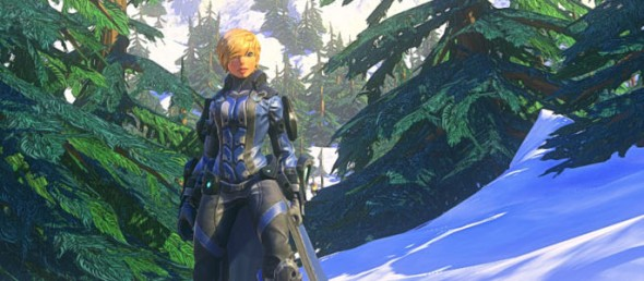 25 Screenshots From The EVERQUEST NEXT: LANDMARK Alpha!