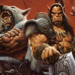 WARLORDS OF DRAENOR Releasing This Fall, Pre-order Now!