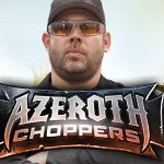 WATCH: Episode 1 Of AZEROTH CHOPPERS!
