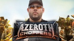 Check Out Episode 2 Of AZEROTH CHOPPERS!
